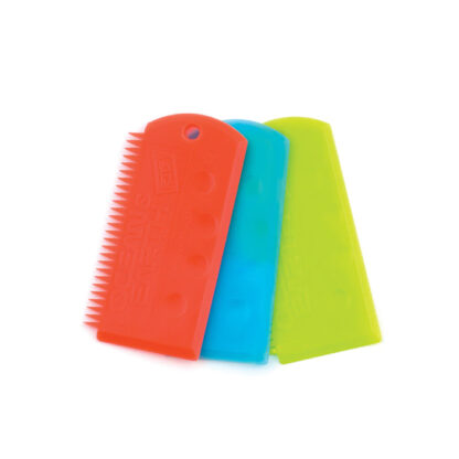 Ocean & Earth Flex Comb