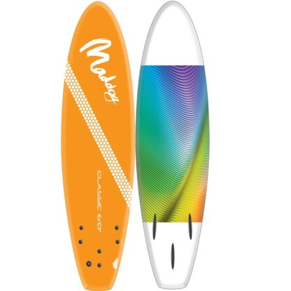Mad Dog Classic Foam Surfboard