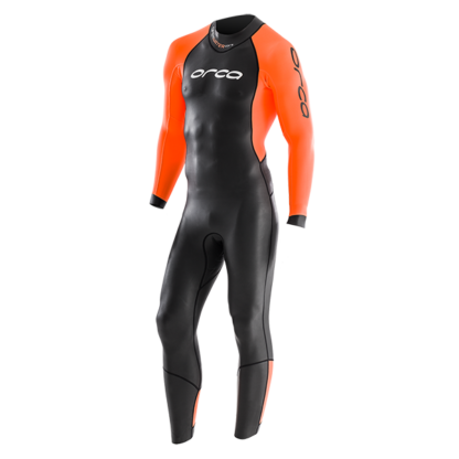 Orca Mens Open water swim swimming wetsuit