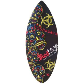 Biohazard Skim board