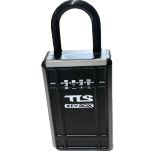 TLS Key storage box