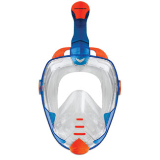 Mirage Galaxy2 Mask Snorkel Combined