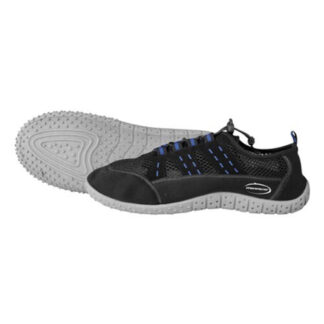 Mirage Bermuda Aqua Shoe Adults