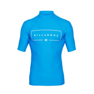 Billabong Boys Union SS Rashvest