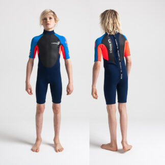 C-Skins Element Junior Element 3-2mm Spring Kids Wetsuit