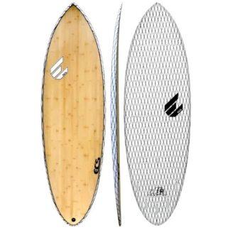 ECS Bulldog V Flex Surfboard