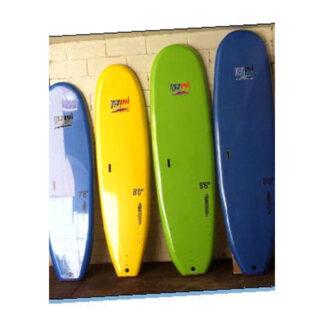 Ocean Soul Classic Softboard