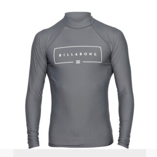 Billabong Mens Union LS Rashvest