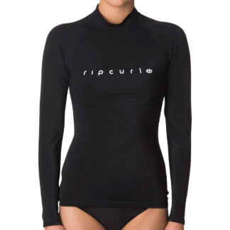 Rip Curl Sunny Rays Relaxed Long Sleeve Rash Top