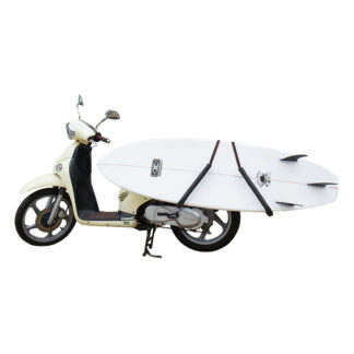 Ocean & Earth Side Loader Moped Surfboard Rack