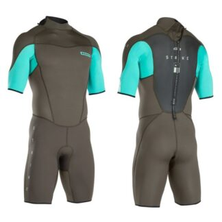 ION Element Mens Wetsuit Shorty Springy SS Wetsuits