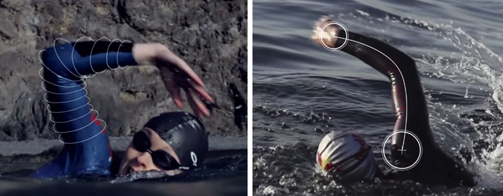 Orca High Performance Swim Gear High Tech