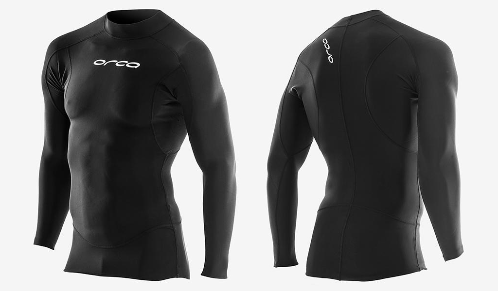 Orca High Performance Swim Gear Wetsuit Base Layer