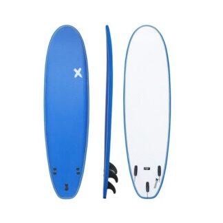 Soft X Foamy Surfboard