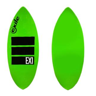 Exile EX1 Fibreglass Skim Board