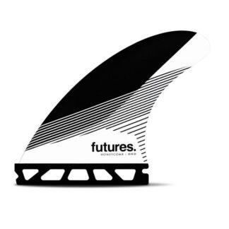 Future Fins DHD Honey Comb Tri Fin Set