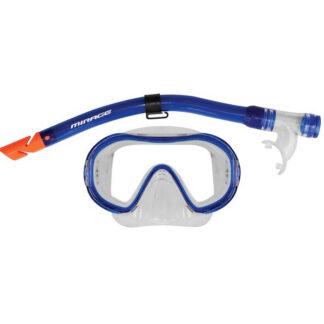 Mirage Atlantic Kids Mask Snorkel Set