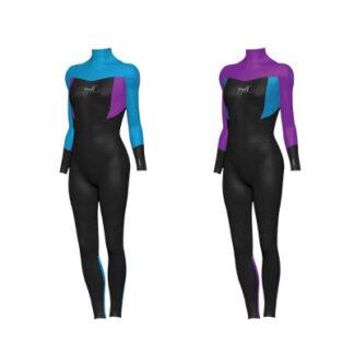 Mirage Girls Steamer Wetsuit