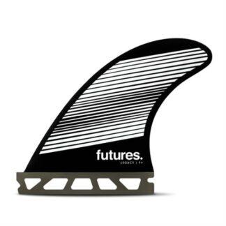 Futures Legacy HC Thruster Neutral Grey/Black