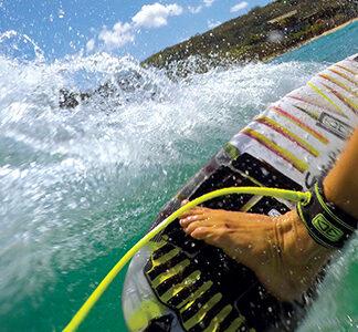 Surfboard Grips