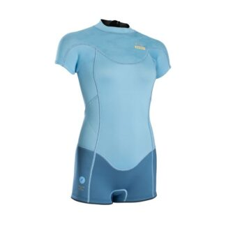 ION Womens BS Muse Shorty SS 2.0 BZ DL Wetsuits