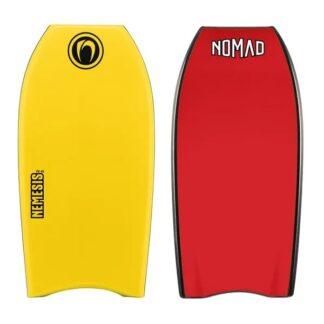 Nomad Nemesis PE Bodyboard