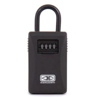 Ocean & Earth Key Vault Lock