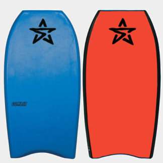 Stealth Combat Bodyboard Royal Blue
