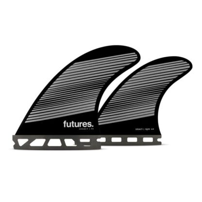 Future Fins F6 Legacy HC Neutral QUAD Fin Set