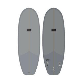 Island Stubby Shortboard