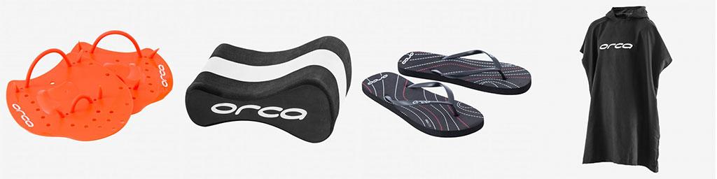 Orca High Performance Swim Gear Swim Accessories