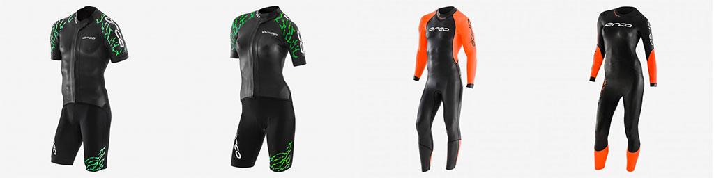 Orca High Performance Swim Gear SwimRun OpenWater Wetsuits