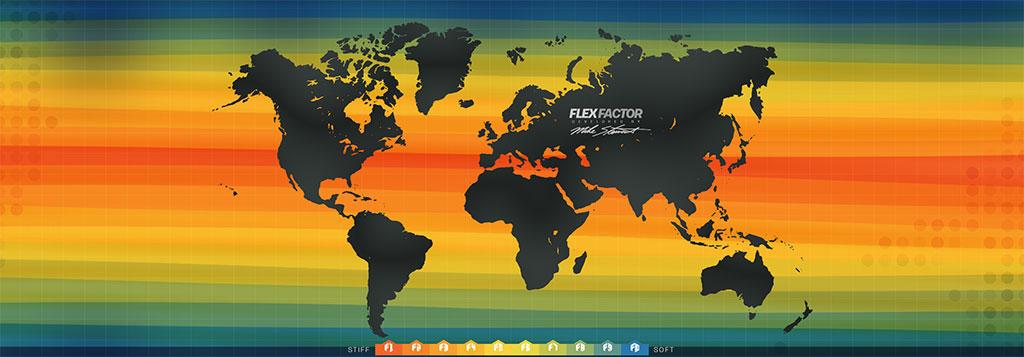 Science Bodyboards Science Flex Factor