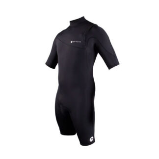 Adelio Taylor Mens 2-2mm Zipperless SS Spring GBS Wetsuit