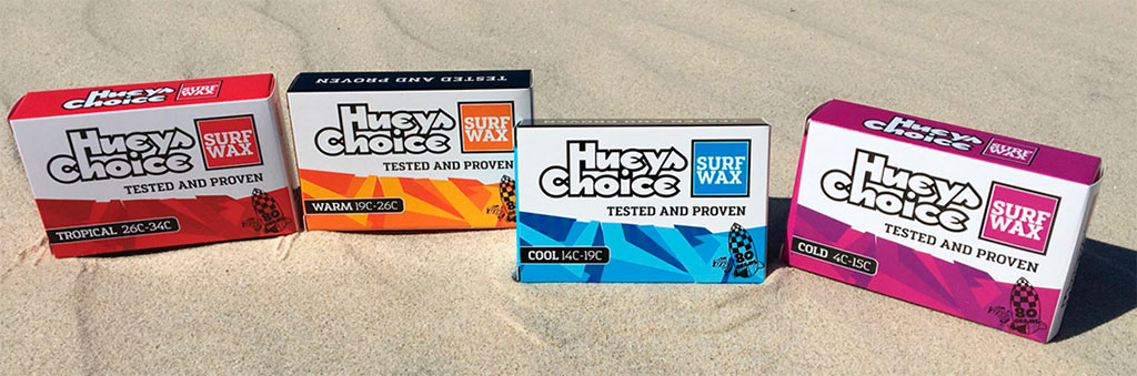 Surf Gear Surf Accessories Maximise Grip By Having Multi Coat Wax