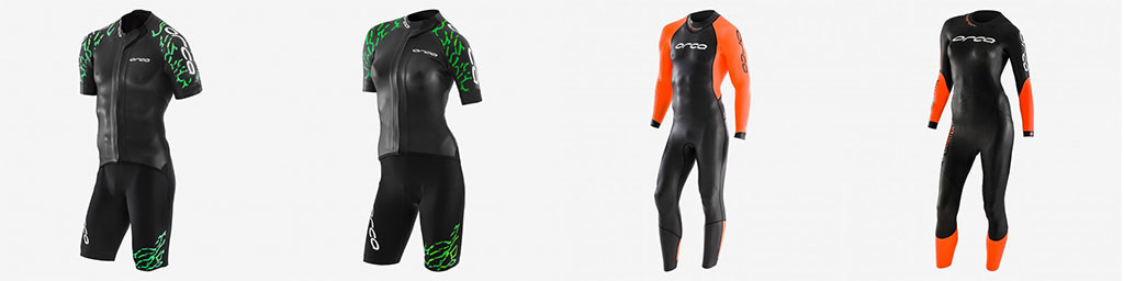 Wetsuits Hybrids Purpose Designed To Maximise Performance