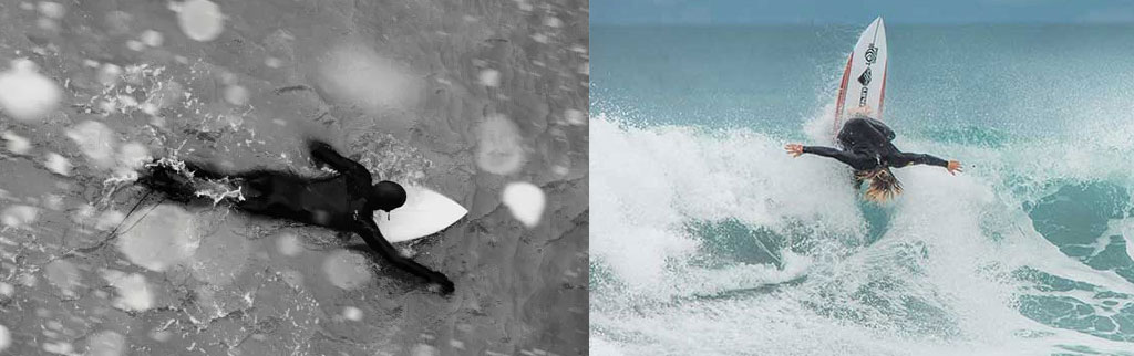 Wetsuits Do You Prefer Warmth or Flex