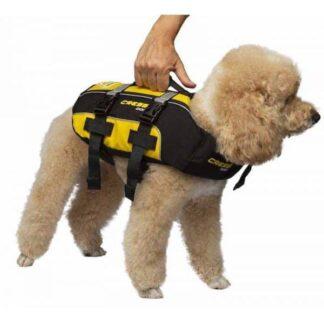 Cressi Premium Dog Life Jacket