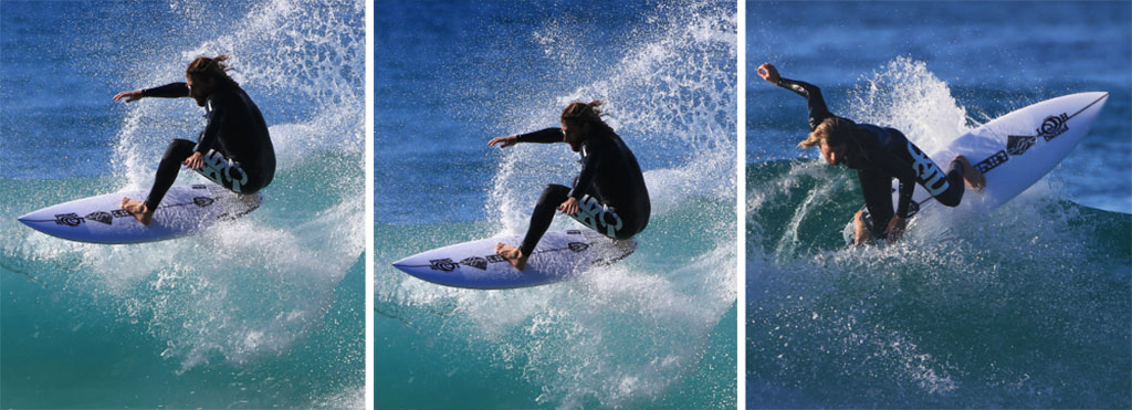 Mens Wetsuits C-Skins Wade Carmichael High Performance Surfing