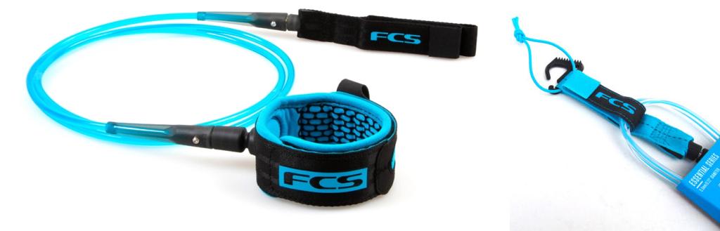 Leg Rope FCS Leash