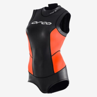 Orca Womens Openwater Performer Core Swimskin Tri Wetsuit