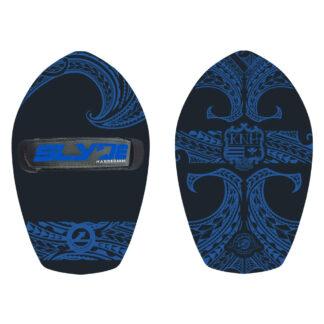 Slyde Bula Handboard For Bodysurfing