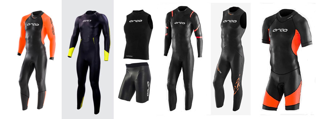 Swim Wetsuits Mens Wetsuits Orca Wetsuits Give You Advanced Performance