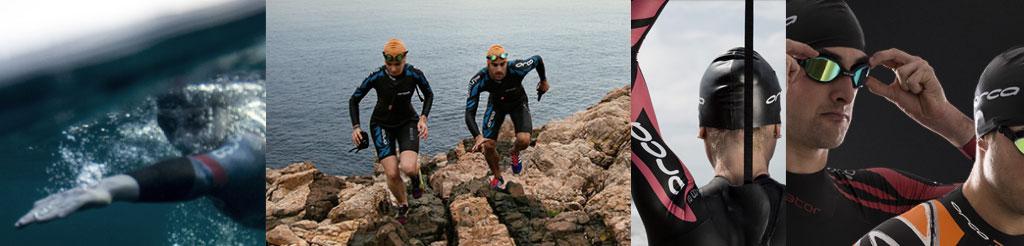 Swim Wetsuits Orca Full Swimming and Triathlon Performance