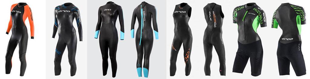Swim Wetsuits Womens Swimming Wetsuits