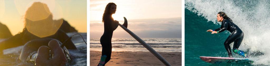 Womens Wetsuits C-Skins Cruising