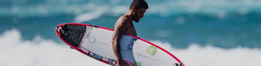 Surfboard Grips FCS Filipe Toledo Grip