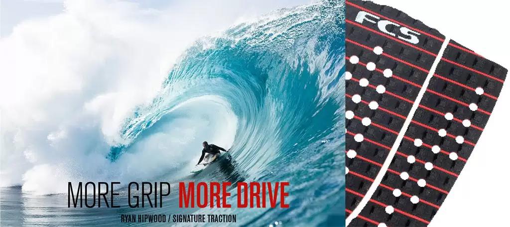 Surfboard Grips FCS Ryan Hipwood Grip