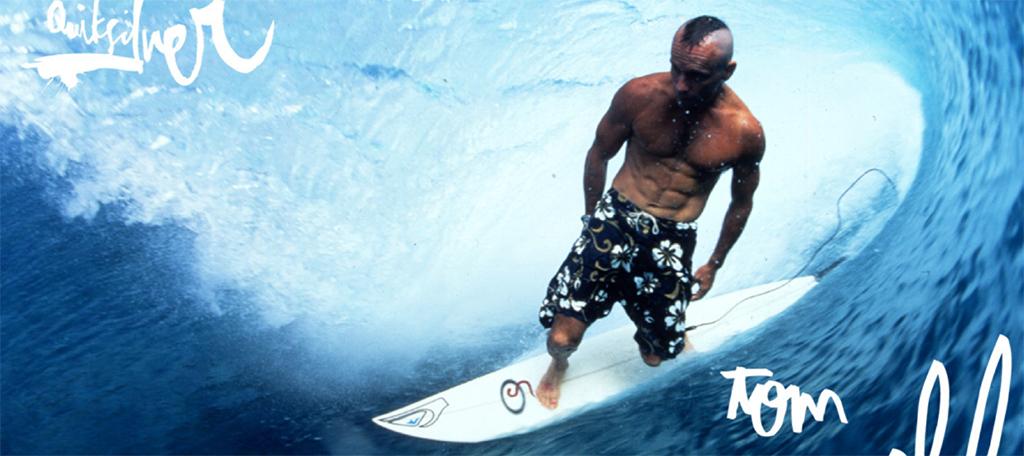 Surfboard Wax Tom Carroll All Wax and No Grip