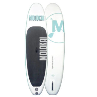 Molokai Entry Level Inflatable SUP
